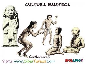 Costumbres-Cultura Huasteca
