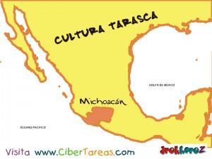 Cultura Tarasca