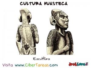 Escultura-Cultura Huasteca