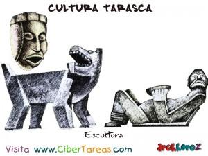 Escultura-Cultura Tarasca