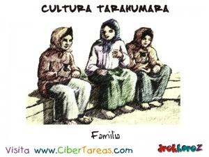 Familia-Cultura Tarahumara