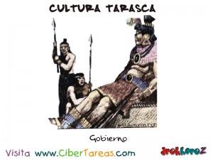 Gobierno-Cultura Tarasca