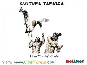 Las Puertas del Cielo-Cultura Tarasca
