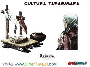 Religion-Cultura Tarahumara