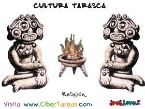 Religion-Cultura Tarasca
