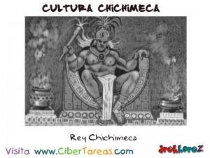 Rey Chichimeca-Cultura Chichimeca