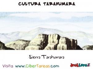 Sierra Tarahumara-Cultura Tarahumara