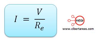 conexion de resistores en paralelo ley ohm