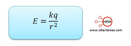 energia potencial electrica formulas