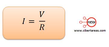 modelo matematico ley ohm