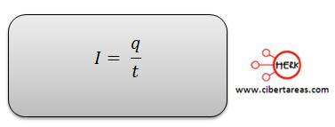 potencia electrica formulas