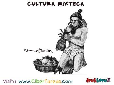 Alimentacion-Cultura Mixteca