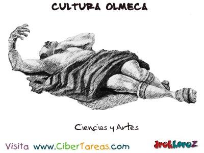 Ciencias y Artes-Cultura Olmeca