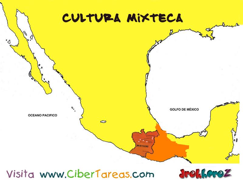 Mapa De La Cultura Mexica