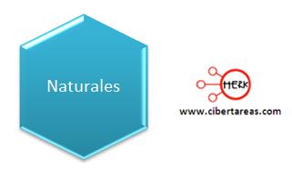 clasificacion de los imanes naturales