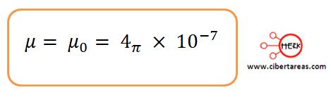 ley de ampere formula fisica 2