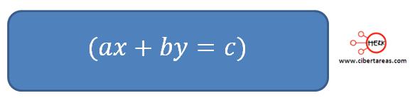 ecuaciones cimultaneas lineales matematicas 1