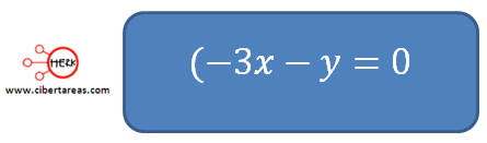 ejemplo ecuaciones simultaneas lineales con dos incognitas matematicas 1