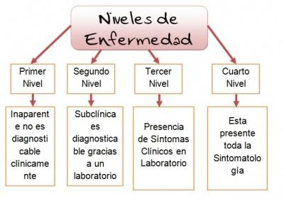 Niveles de Enfermedad_Ciencias de la Salud_1