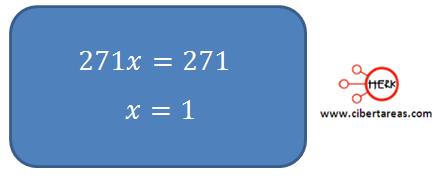 metodo algebraico de suma y resta 2