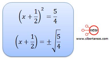 Ecuaciones cuadráticas 15