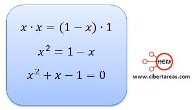 Ecuaciones cuadráticas 7