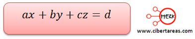 Sistemas de ecuaciones simultaneas de tres ecuaciones con tres incógnitas 7