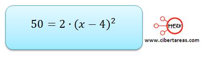 ecuaciones de primer grado 7