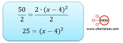 ecuaciones de primer grado 8