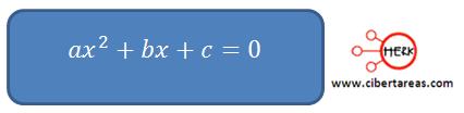 metodo algebraico de desppeje para ecuaciones incompletas