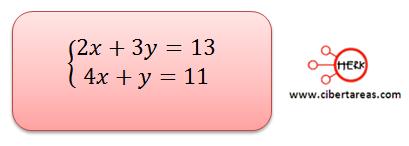 metodo algebraico de determinantes 5