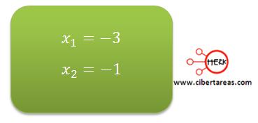metodo algebraico por factorizacion 6