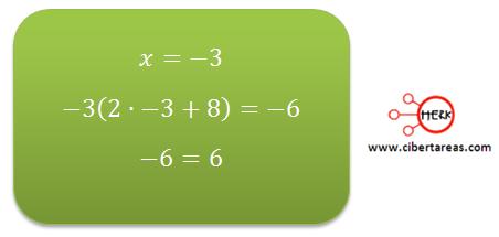 metodo algebraico por factorizacion 7