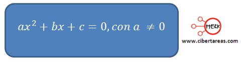 metodo algebraico por formula general 1