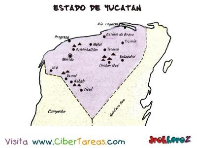 Estado de Yucatan