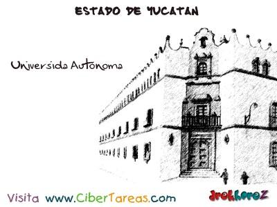 Universidad Autonoma-Estado de Yucatan