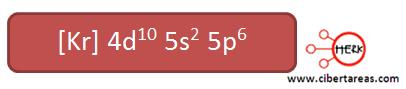 ejemplo periodo tabla periodica