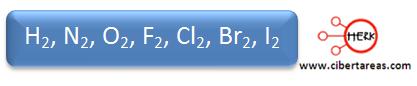 enlace covalente no polar