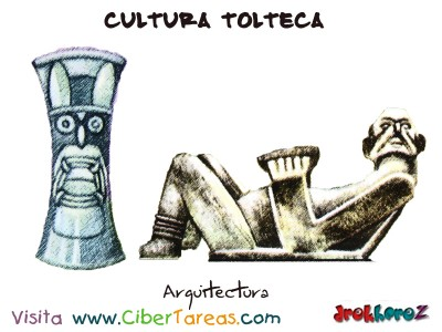 Arquitectura - Cultura Tolteca