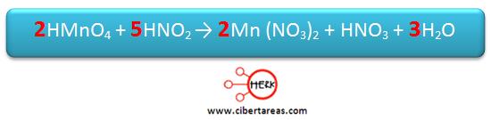 Ejemplo metodo de oxido reduccion quimica 18