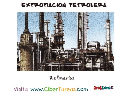 Expropiacion Petrolera