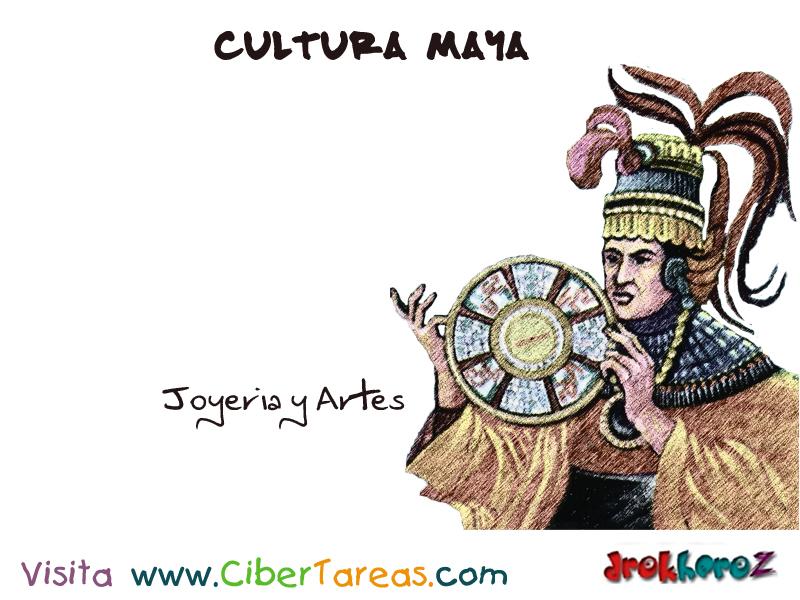 Los Mayas Cultura y Arte Joyeria y Artes Cultura Maya