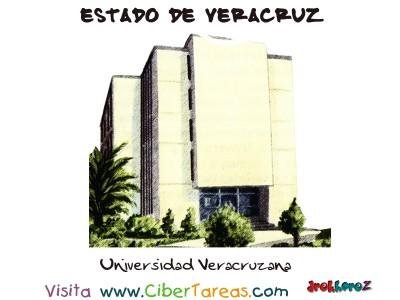 Universidad Veracruzana - Estado de Veracruz