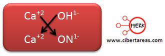 compuestos poliatomicos ejemplo 3
