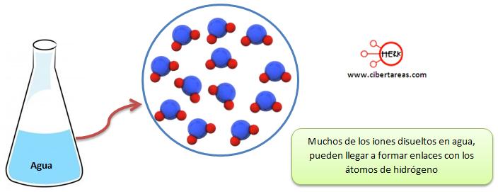 disolvente casi universal agua quimica 1