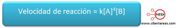 factores que modifican la velocidad reaccion concentracion ejemplo 1 quimica 1