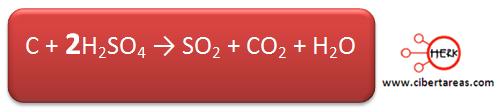 metodo de tanteo metodo aproximaciones quimica ejemplo 1