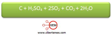 metodo algebraico balanceo ecuaciones quimicas ejemplo 7