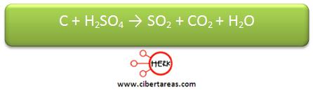 metodo algebraico balanceo ecuaciones quimicas ejemplo