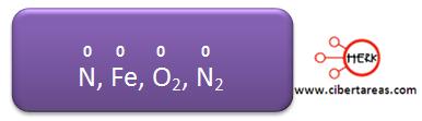 metodo oxido reduccion quimica 1 ejemplo